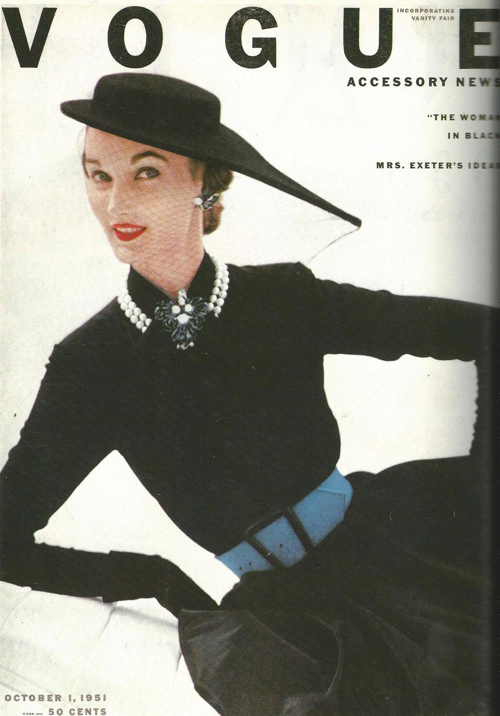 1951 October Hair And Makeup Artist Handbook