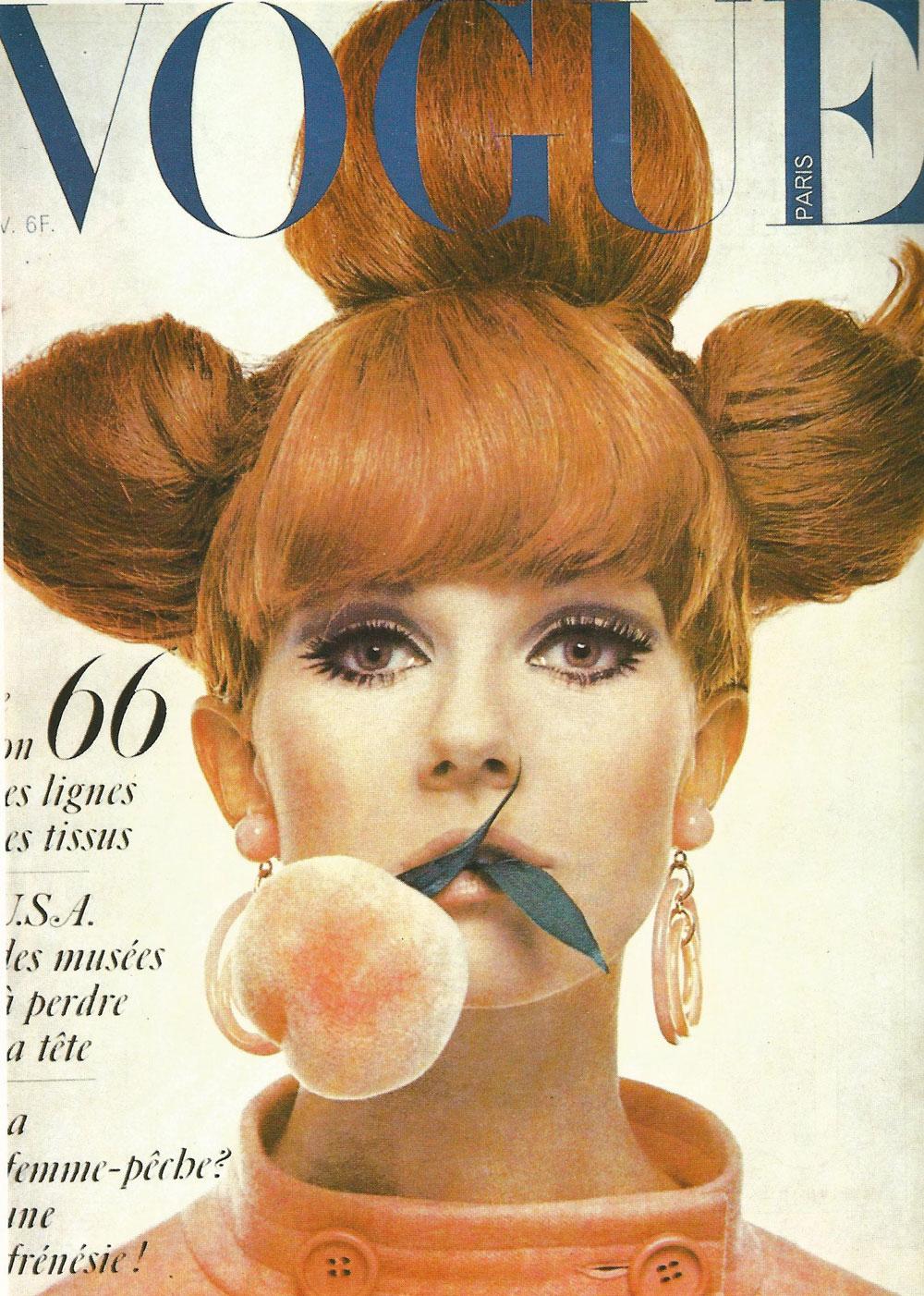 Vogue Covers 1930s 1980s Hair Makeup Artist Handbook