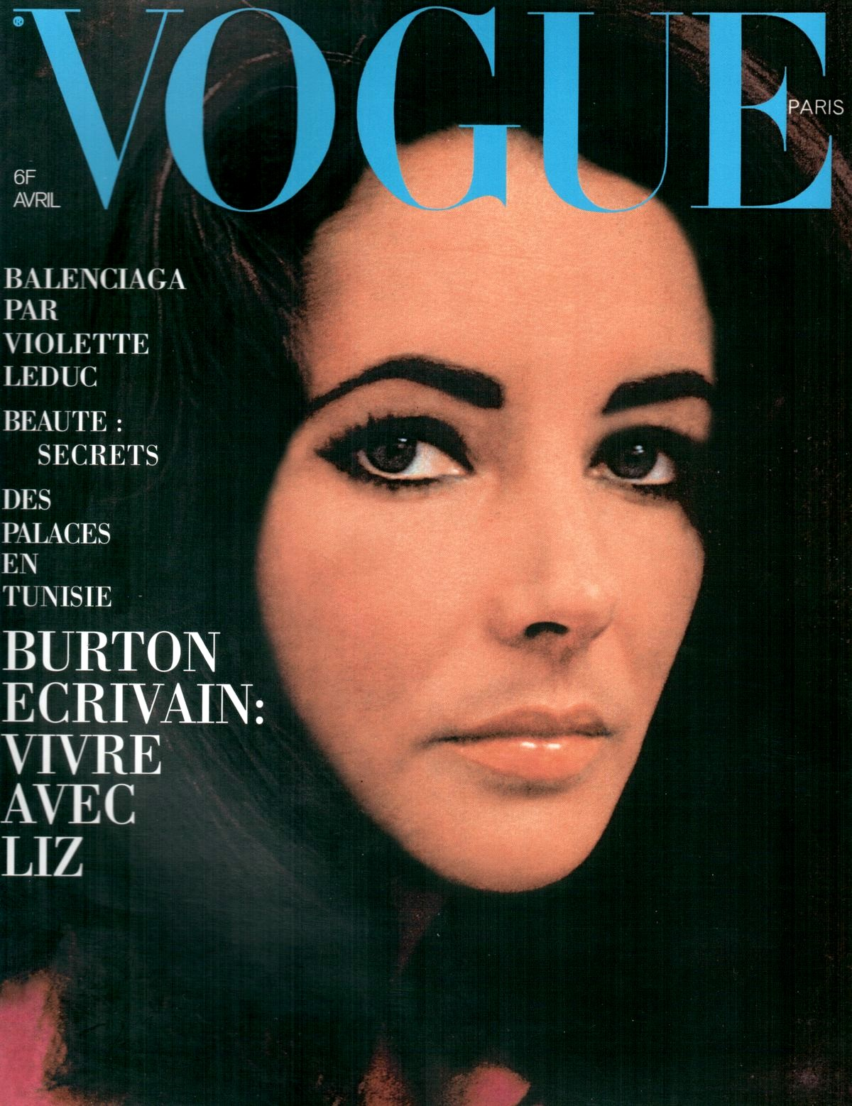 Vogue Covers 1930s 1980s