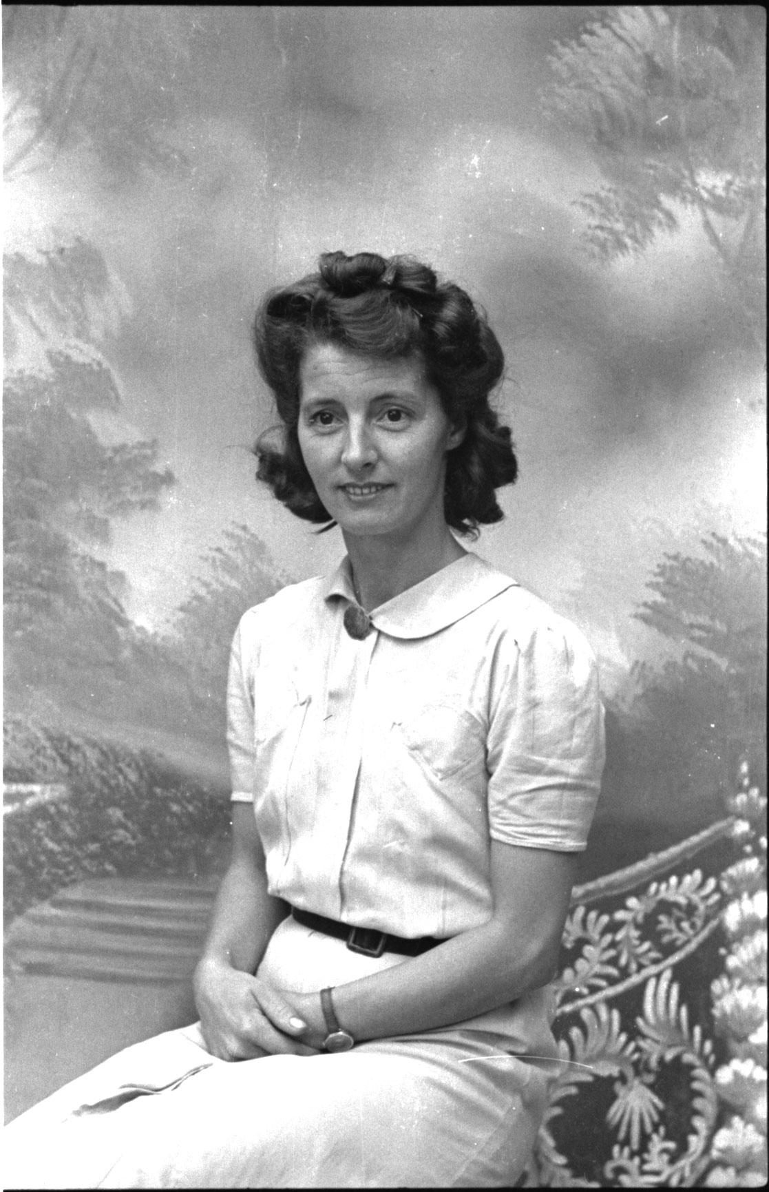 1940s Archives Hair And Makeup Artist Handbook