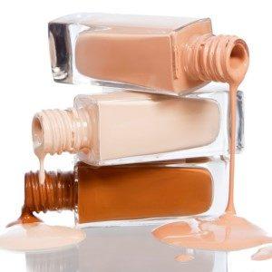 Makeup Foundation Formulations