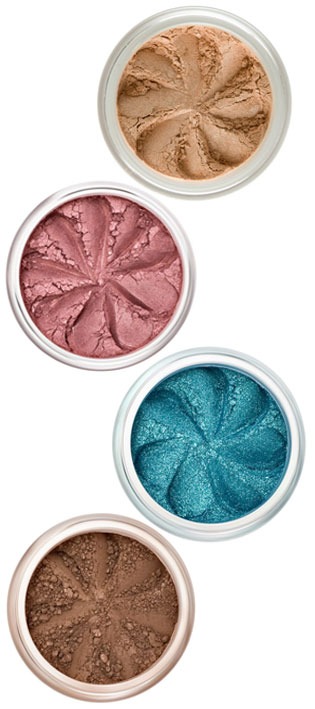 Lily Lolo mineral makeup