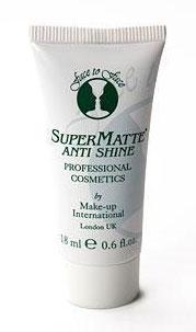 Make-Up International SuperMatte AntiShine