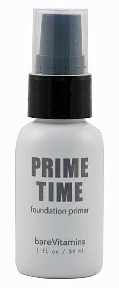 Bare Escentuals Prime Time