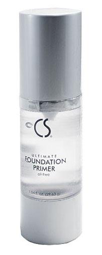 Makeup primer - Cinema Secrets Ultimate Foundation Primer