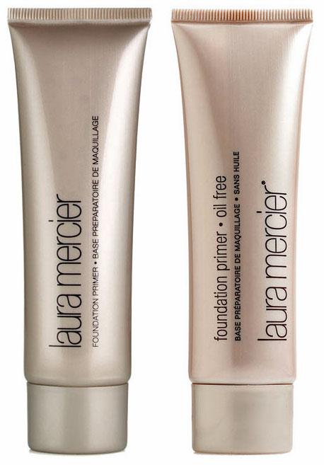 Makeup primer - Laura Mercier Primer