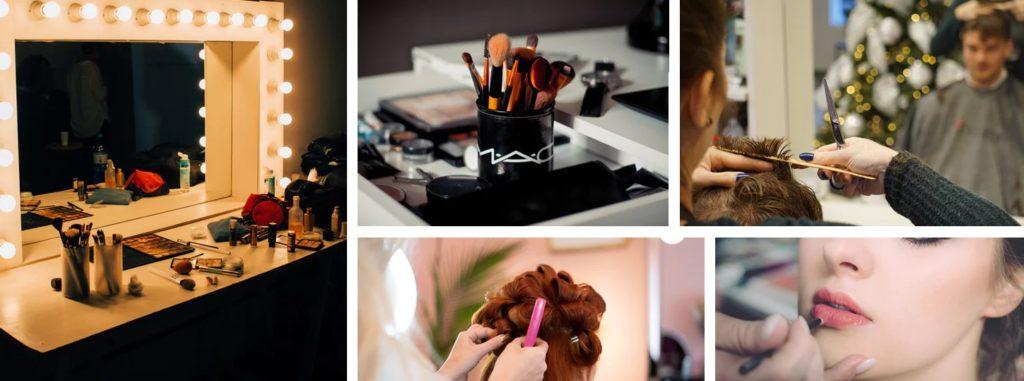 Foundation Makeup Course