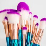 A Guide to Makeup Brushes for Eyes, Brows & Lips