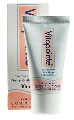 Vitapointe Leave In Conditioner