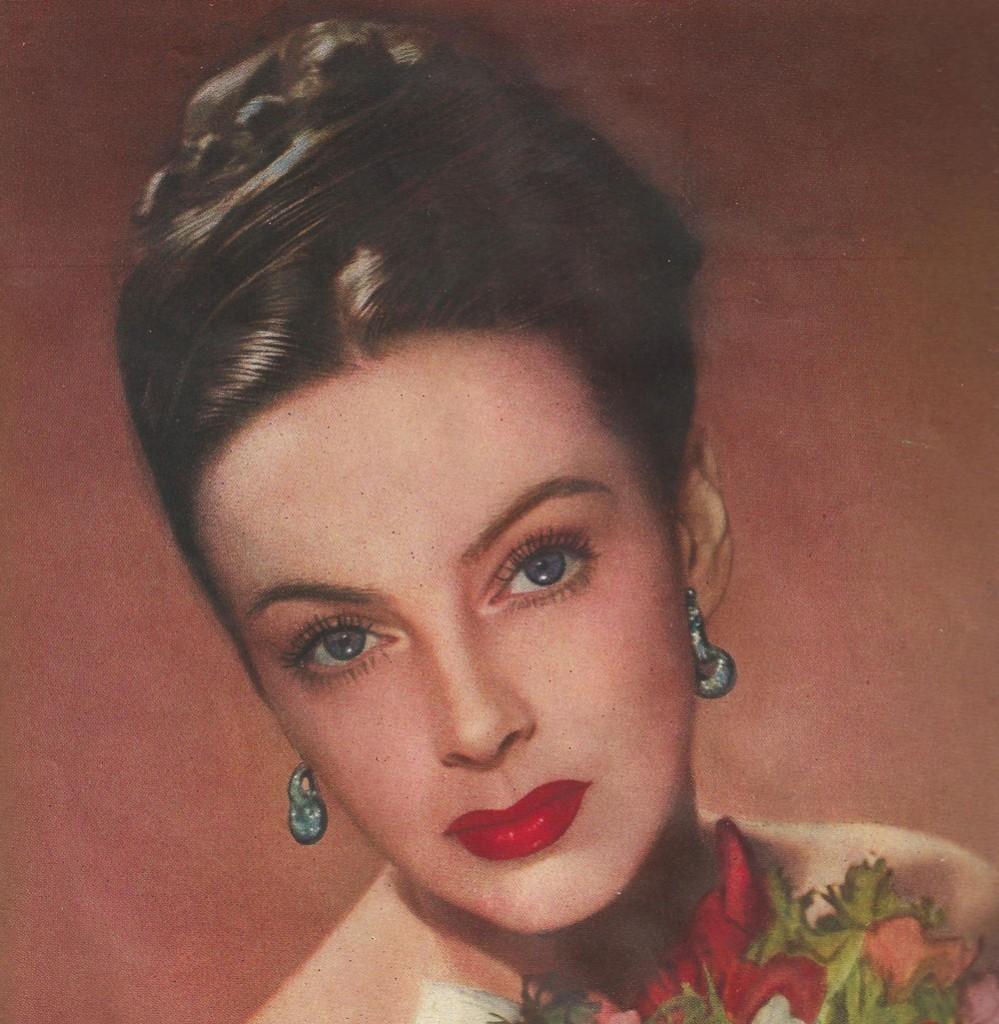1947 makeup