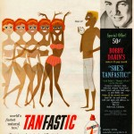 1960s beauty adverts Tanfastic