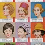 Coty lipsticks (1960s)