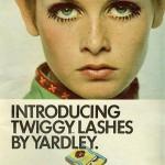 Yardley lashes (1960s)