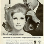 Clairol advert (1965)