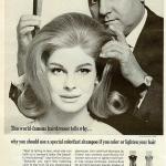 Clairol advert (1965)