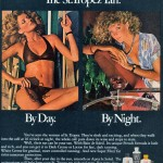 Hair and Beauty Adverts from the 1970s