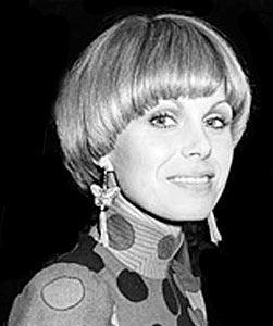 Magnificent Women39S 1970S Hairstyles An Overview Hair And Makeup Artist Hairstyle Inspiration Daily Dogsangcom