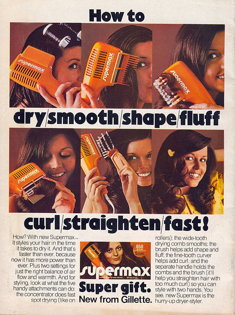 Womens 1970s Hairstyles An Overview Hair And Makeup Artist Handbook