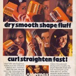 1970s hairstyler