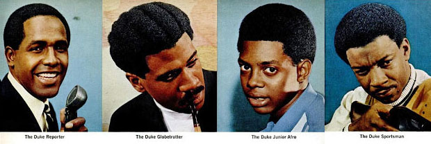 Men S 1970s Hairstyles An Overview Hair And Makeup Artist Handbook