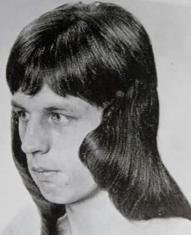 men's 1970s hairstyles the mullet
