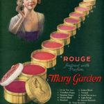 women's 1920s makeup