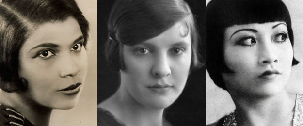 1920s women