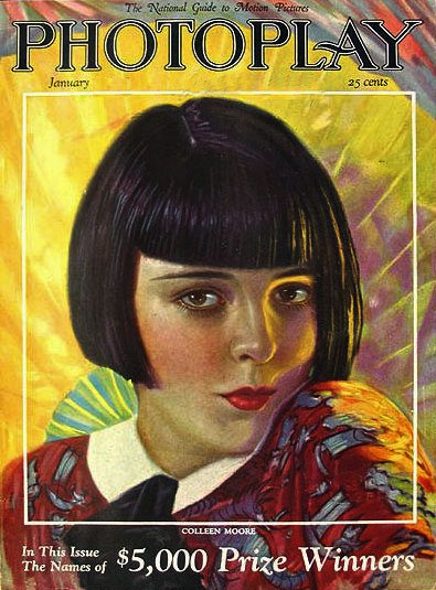 Colleen Moore Photoplay (1926)