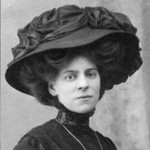 Women's Edwardian Hairstyles: An Overview