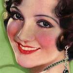 Women's 1920s Makeup: An Overview
