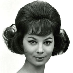 Incredible Women39S 1960S Hairstyles An Overview Hair And Makeup Artist Short Hairstyles Gunalazisus