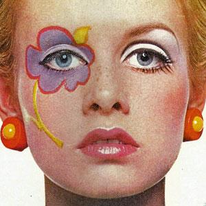 Women S 1960s Makeup An Overview Hair And Makeup Artist Handbook