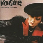 Vogue Covers 1930s-1980s