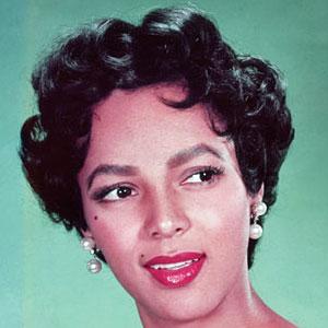 Women's 1950s Makeup