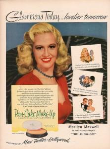 1946 - Marilyn Maxwell