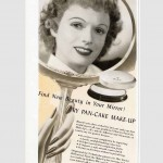 Hair & Beauty Adverts from the 1940s