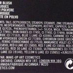 EU Labelling Requirements for Cosmetics