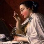 Cosmetic Recipes for Regency Woman