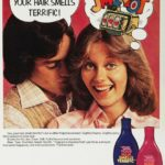 Shampoo advert (c.1970s)