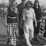 Brighton seafront 1932