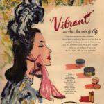 1940s beauty adverts
