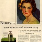 1930s beauty adverts