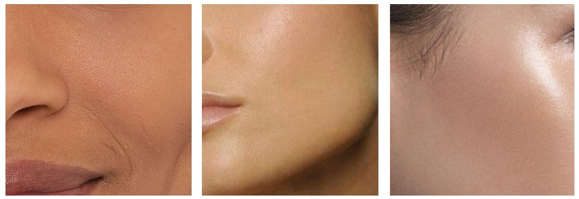 choose makeup foundation