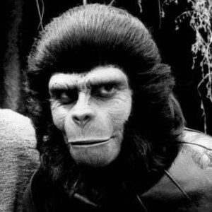 Planet of the Apes prosthetic makeup